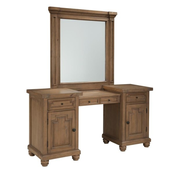 Florence Vanity Desk 205177 Tables Signature