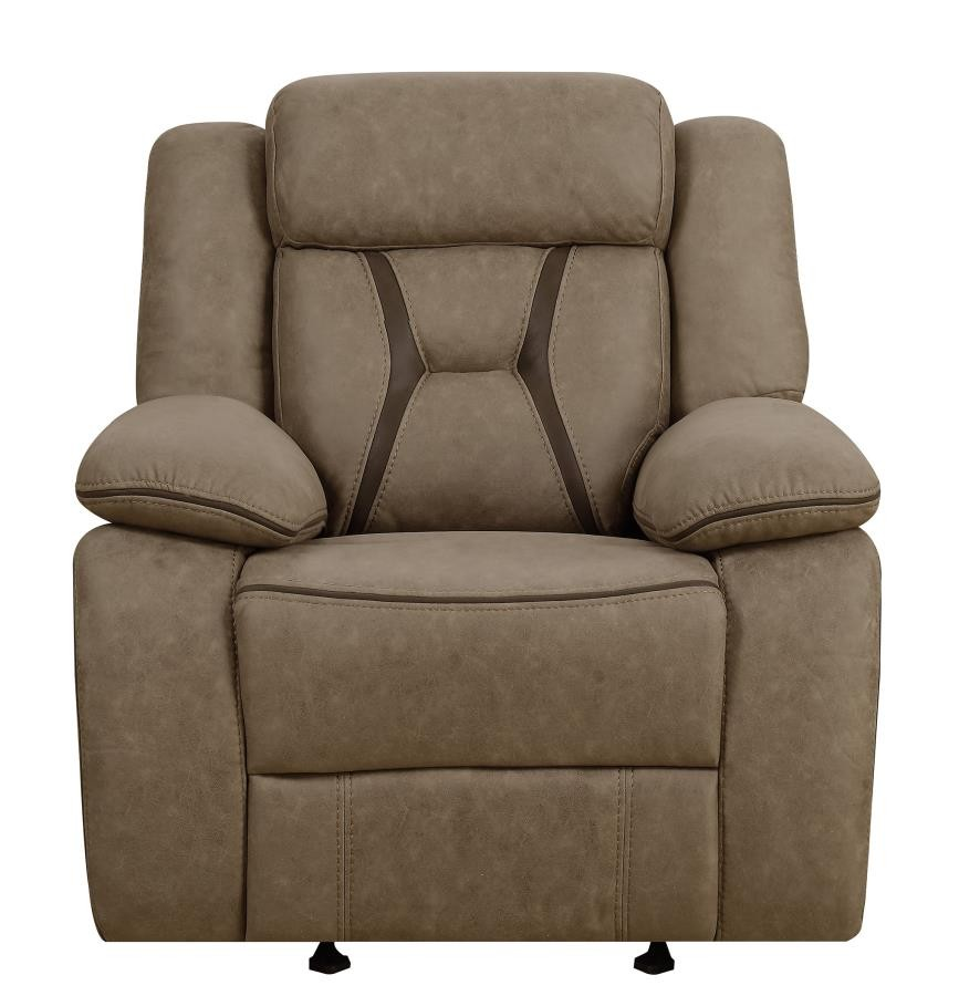 GLIDER RECLINER 602266 Recliners Price Busters Furniture