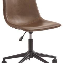 Swivel Chair Office Warehouse Design Survey Program Brown Home Desk H200