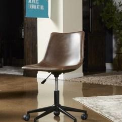 Chair Design Program Sam Moore Chairs Office Brown Home Swivel Desk H200