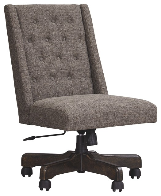 Home Office Desk Chairs Office Chair Program Brown Home Office Swivel Desk Chair