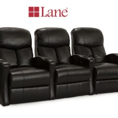 Theater Chairs With Cup Holders Acrylic Desk Chair Wheels Lane 3pc Bonded Leather Seating Holder 175 Grand Slam Furniture Outlet Bedford Park