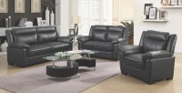 3PC (SOFA + LOVE + CHAIR) | 506591-S3 | Living Room Groups ...