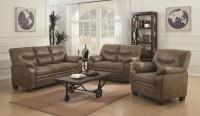 3PC (SOFA + LOVE + CHAIR) | 506561-S3 | Living Room Sets ...