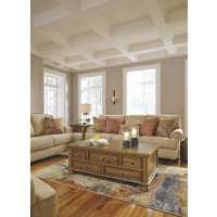 oatmeal sofa tufted leather restoration hardware candoro queen sleeper 1180639