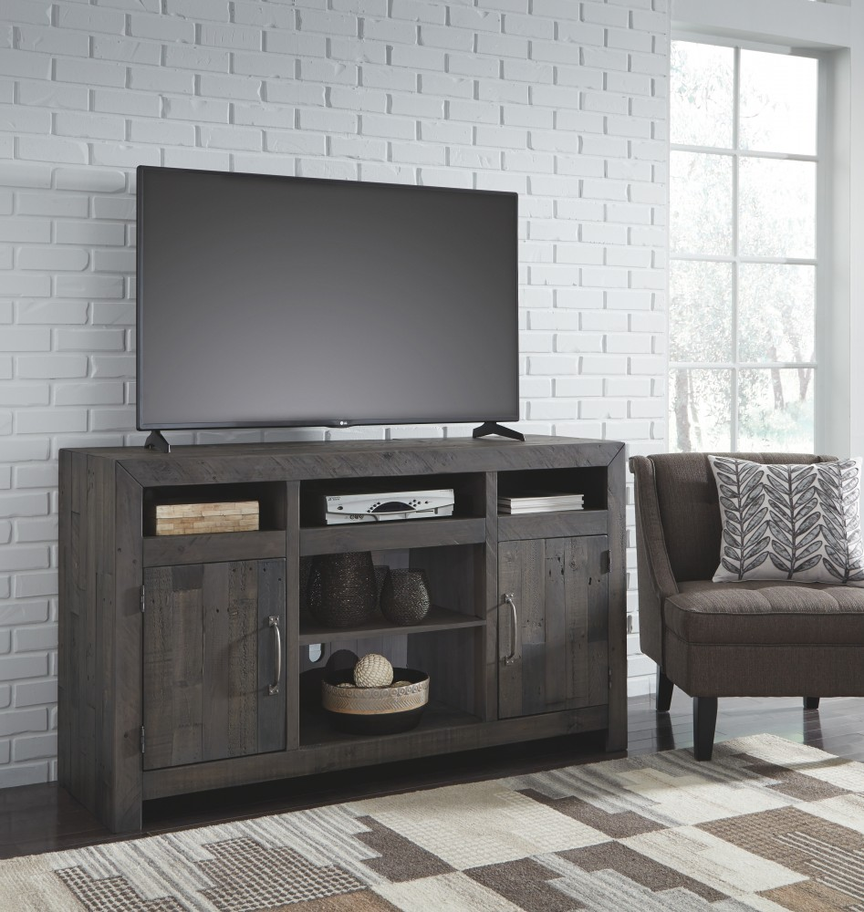 Mayflyn 62 TV Stand W729 68 TV Stand I Keating