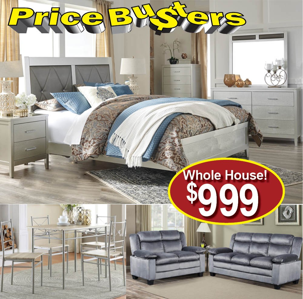 living room discount furniture large vases for package 24 packages price busters