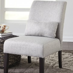 Accent Chair Gray Rocking Cushions Set Indoor Sesto A3000073 Chairs Furnish 123 Moline
