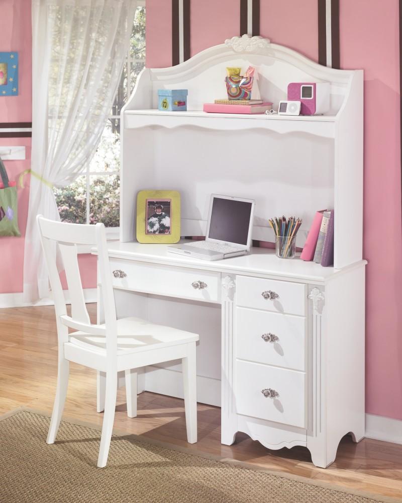 Exquisite Bedroom Desk  B18822  Desks  Price Busters