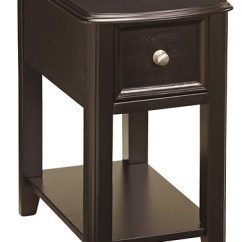 Chair Design Program Tufted And A Half Chairside End Side Table T007 371
