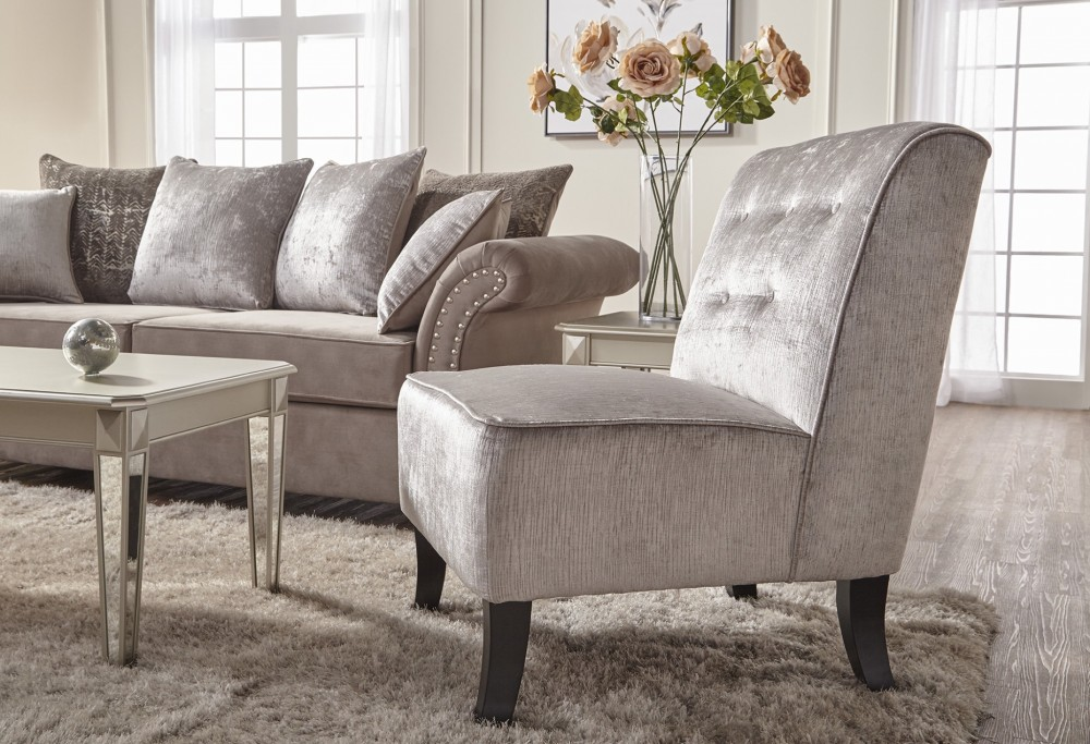 Dove Chair  Serta 7500 Chair  Living Room Chairs  Price Busters Furniture