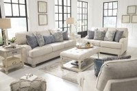 Traemore - Linen - Sofa | 2740338 | Sofas | Price Busters ...