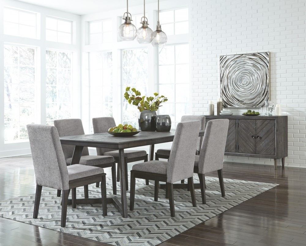 signature kitchen warehouse sale cafe curtains for besteneer - dark gray rectangular dining room table ...