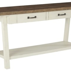 Star Furniture Sofa Table Peterborough Stownbranner Two Tone T640 4 Tables