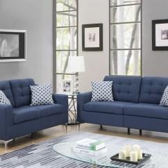 Living Room Furniture Under 500 Dollars Images Of Modern Rustic Rooms Pricebusters Special Navy Sofa Love U135 Blue