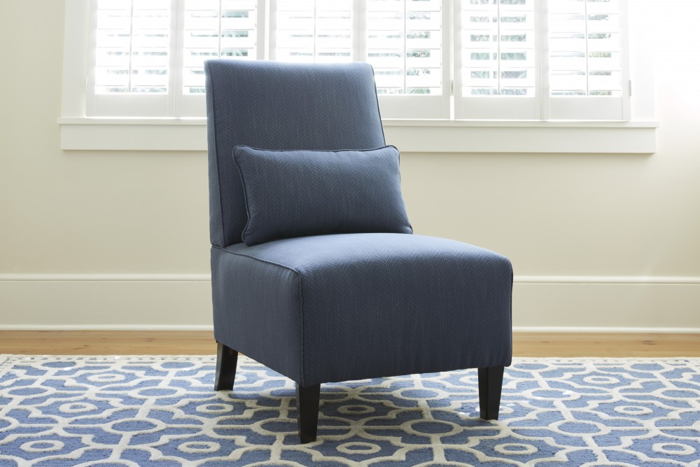 armless living room chairs interior design layout ideas harahan linen chair 3570146