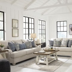 Loveseat Or Sofa Difference Bobkona 3 Piece Huntington Sectional Traemore - Linen & | 27403/38/35 Living ...