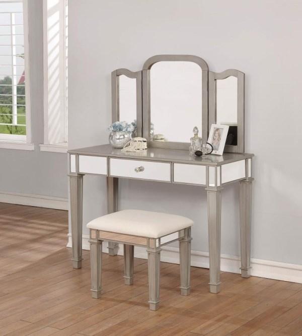 Vanity Set 930131 Bedroom Vanities Busters