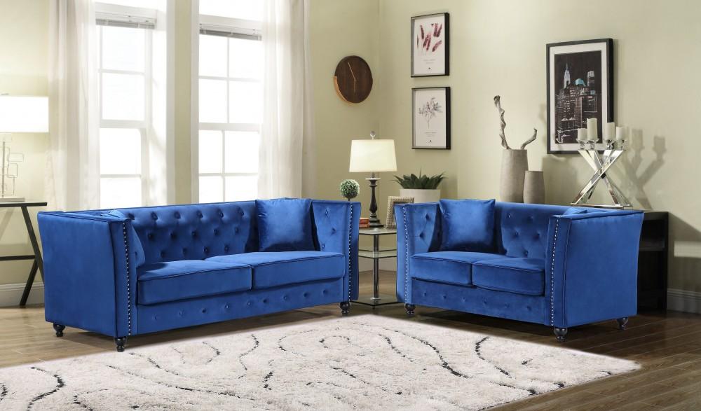 blue living room sets modern sectional sofas jojo sofa love group u136 price