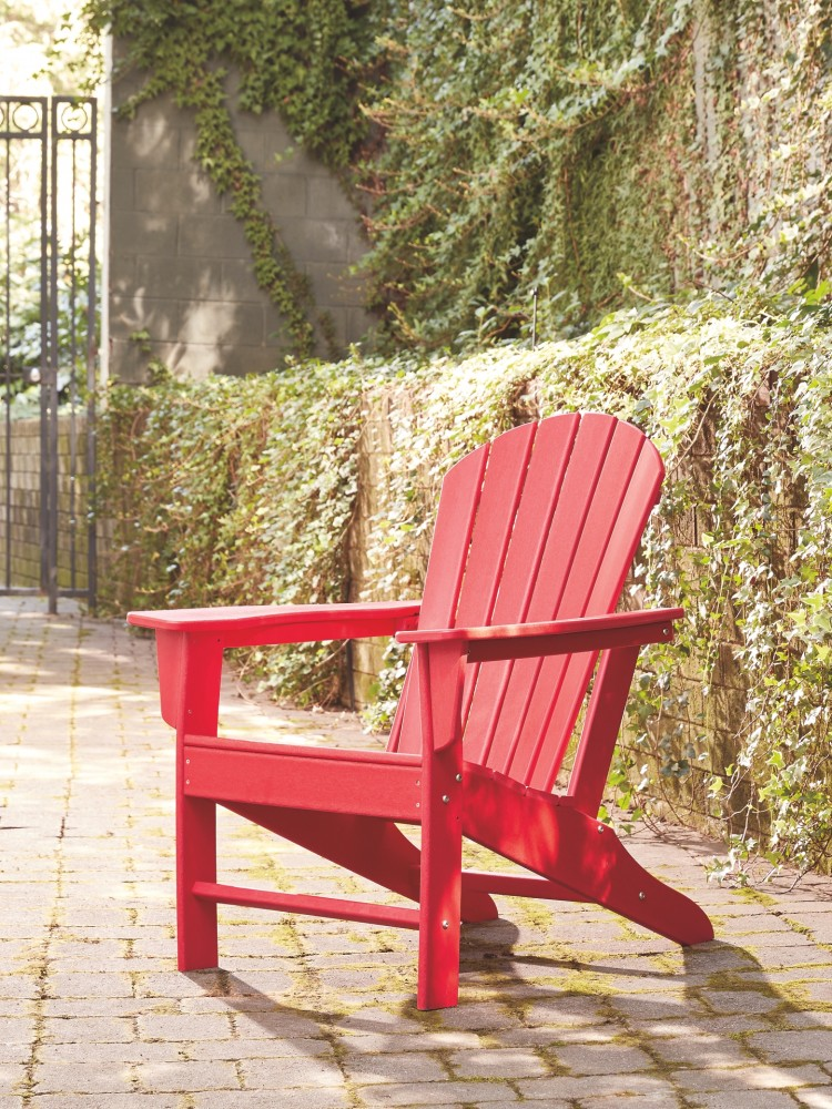 red adirondack chairs card table with target sundown treasure chair p013 898 outdoor