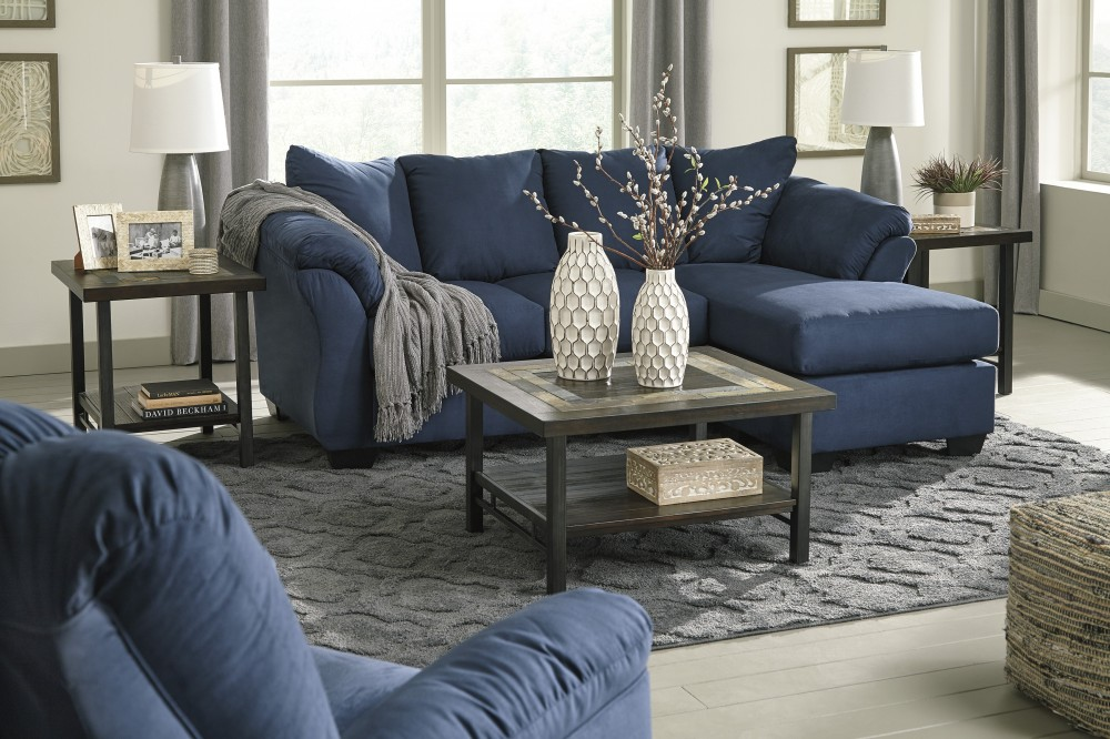 living room package small paint colors ideas ashley 7500718 darcy chaise sofa