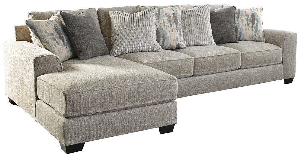 ardsley 2 piece sectional with chaise