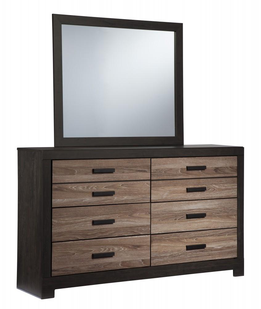harlinton dresser mirror