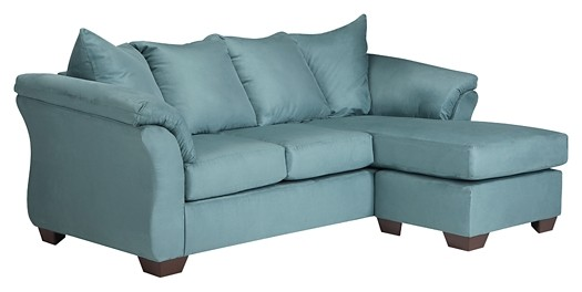 outlet sofas gold leather sectional sofa darcy sky chaise 7500618 griffin s furniture