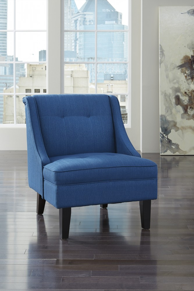 accent chair blue cover upholstery fabric clarinda 3623260 chairs furniture crossroads click to expand