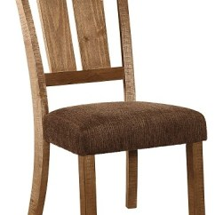 Gray Side Chair Bungee Target Review Tamilo Brown Dining Uph 2 Cn D714 01
