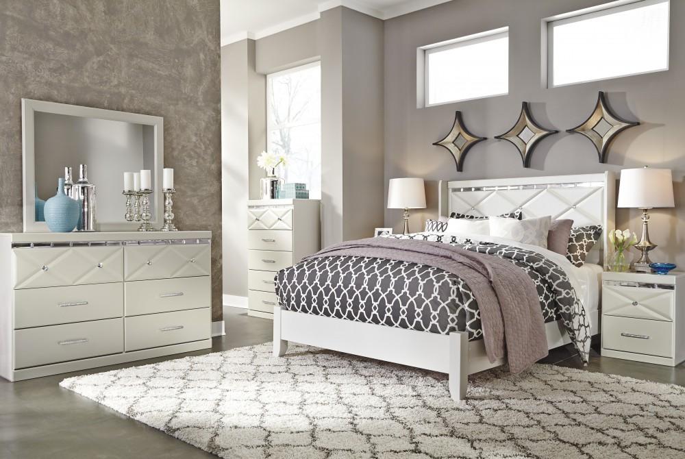 dreamur 4 pc bedroom