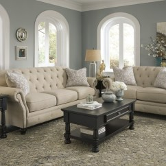 Living Room Loveseat Nautical Rooms Kieran Natural Sofa 44000 38 35