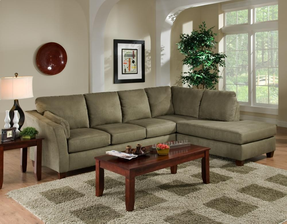 american furniture living room sectionals white and grey manufacturing glacier olive lsf sofa 79107903