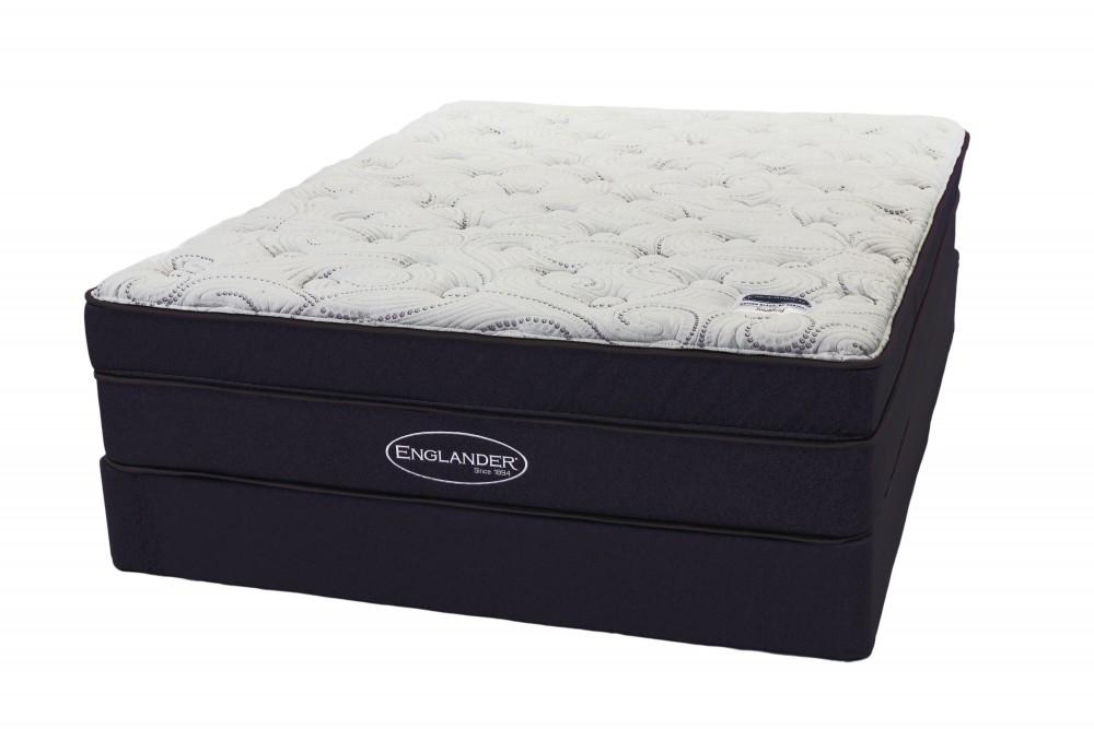southfield pillow top mattress