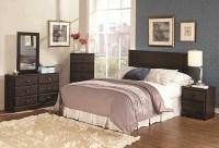 3 Piece Bedroom Set - Price Busters
