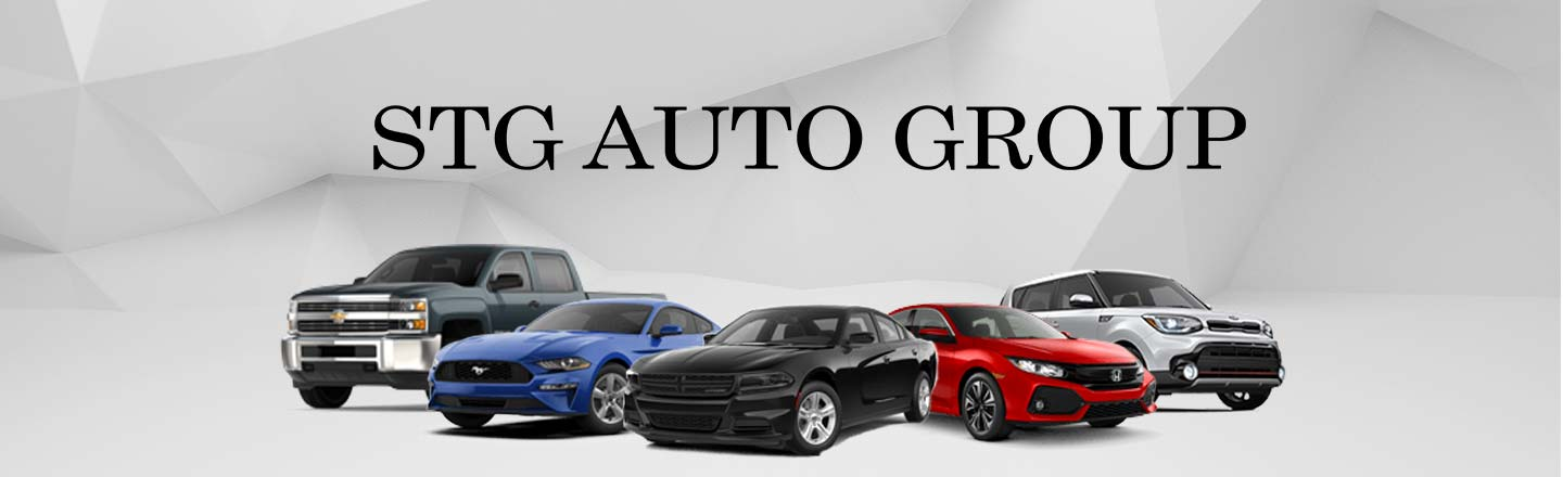 stg auto group of