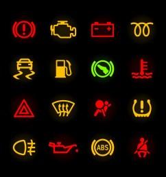 nissan versa dashboard symbols [ 1000 x 1000 Pixel ]