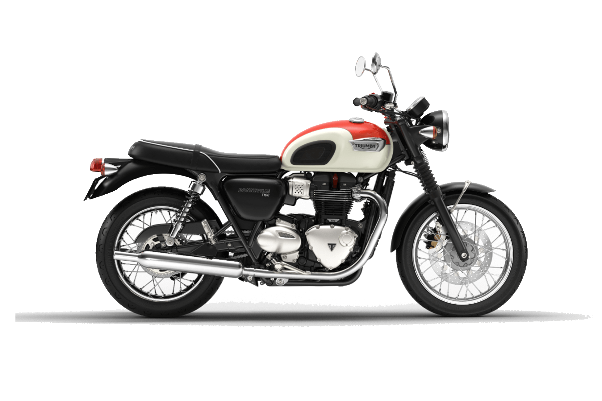 2019 Bonneville T100 For Sale In Gladstone, OR l Latus