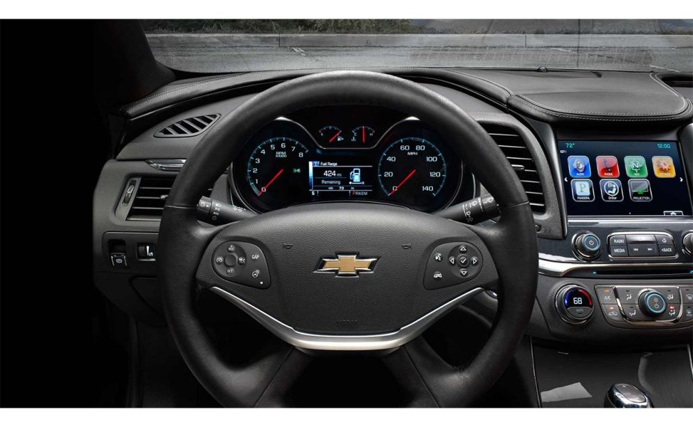medium resolution of 2017 impala interior psoriasisguru com