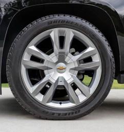 2017 chevrolet tahoe exterior wheels [ 1280 x 791 Pixel ]