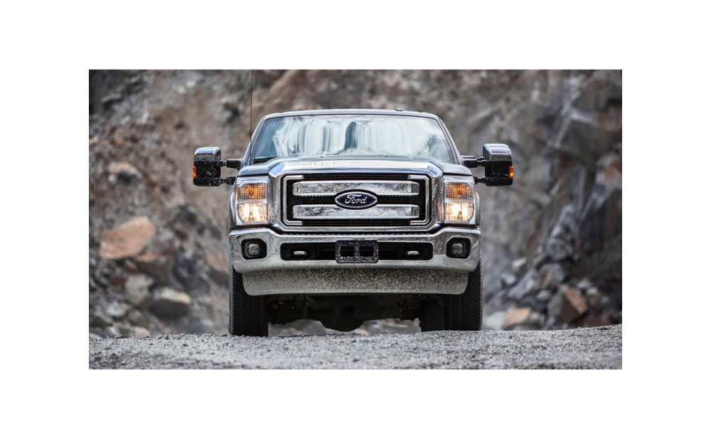 medium resolution of 2016 ford f 250 exterior front grille lights