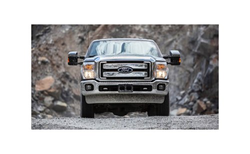small resolution of 2016 ford f 250 exterior front grille lights