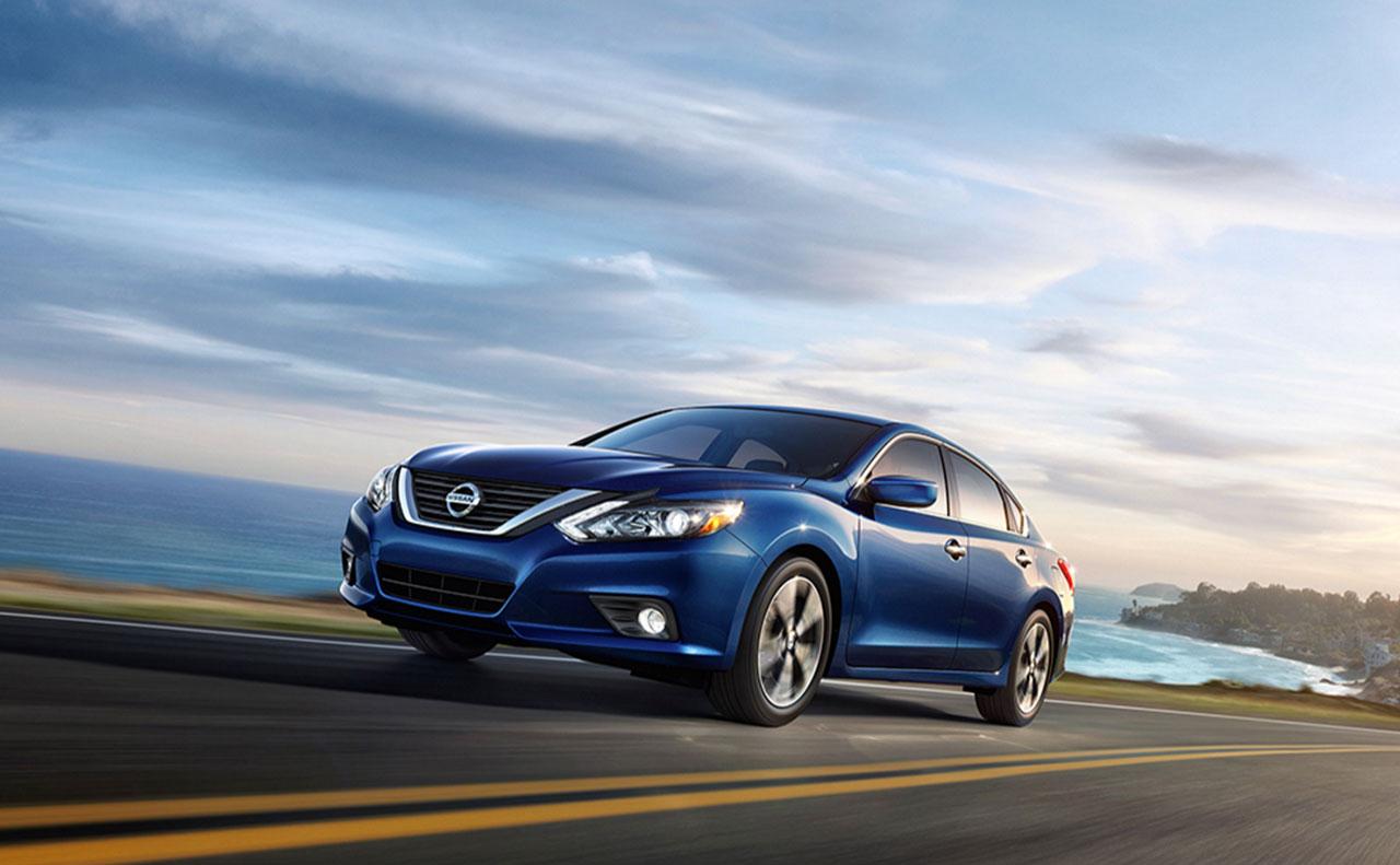 2016 Nissan Altima In Baton Rouge La All Star Nissan