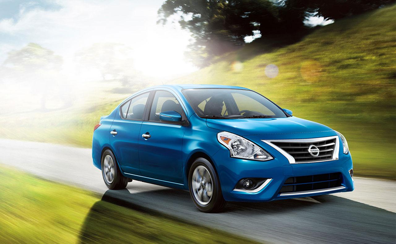 2016 Nissan Versa Amp 2016 Nissan Versa Note In Baton Rouge