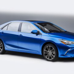 All New Camry กับ Accord Bemper Depan Grand Avanza Veloz Toyota In Baton Rouge La Star
