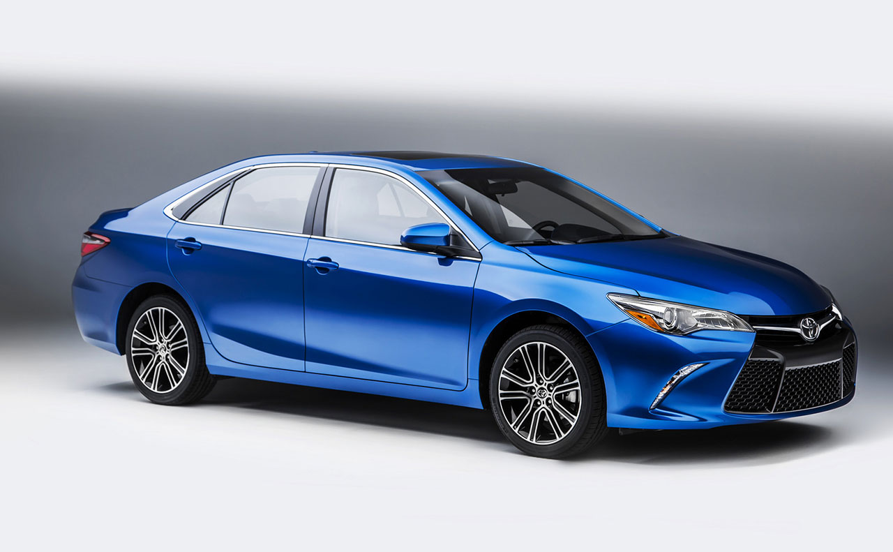 all new toyota camry 2019 review in baton rouge la star