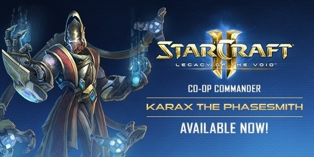 Allied Commanders 310 Guide Karax The Phasesmith