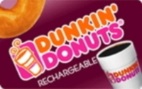 Get The Balance Of Your Dunkin Donuts Gift Card Giftcardbalancenow