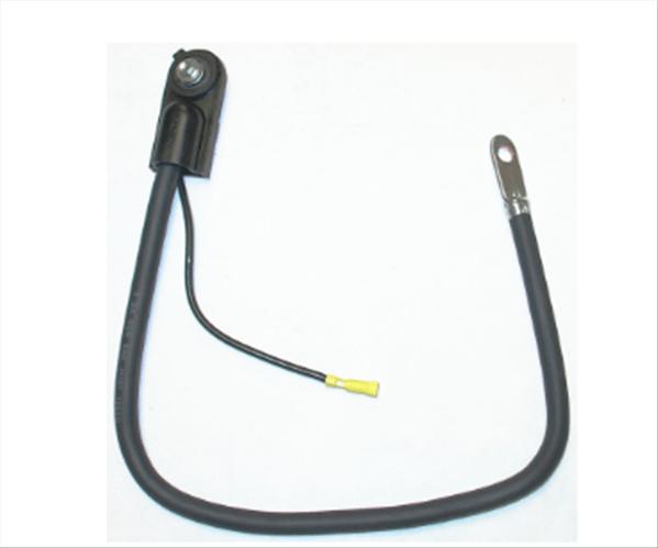 1967-81 Firebird Side Terminal Positive Battery Cable 1976