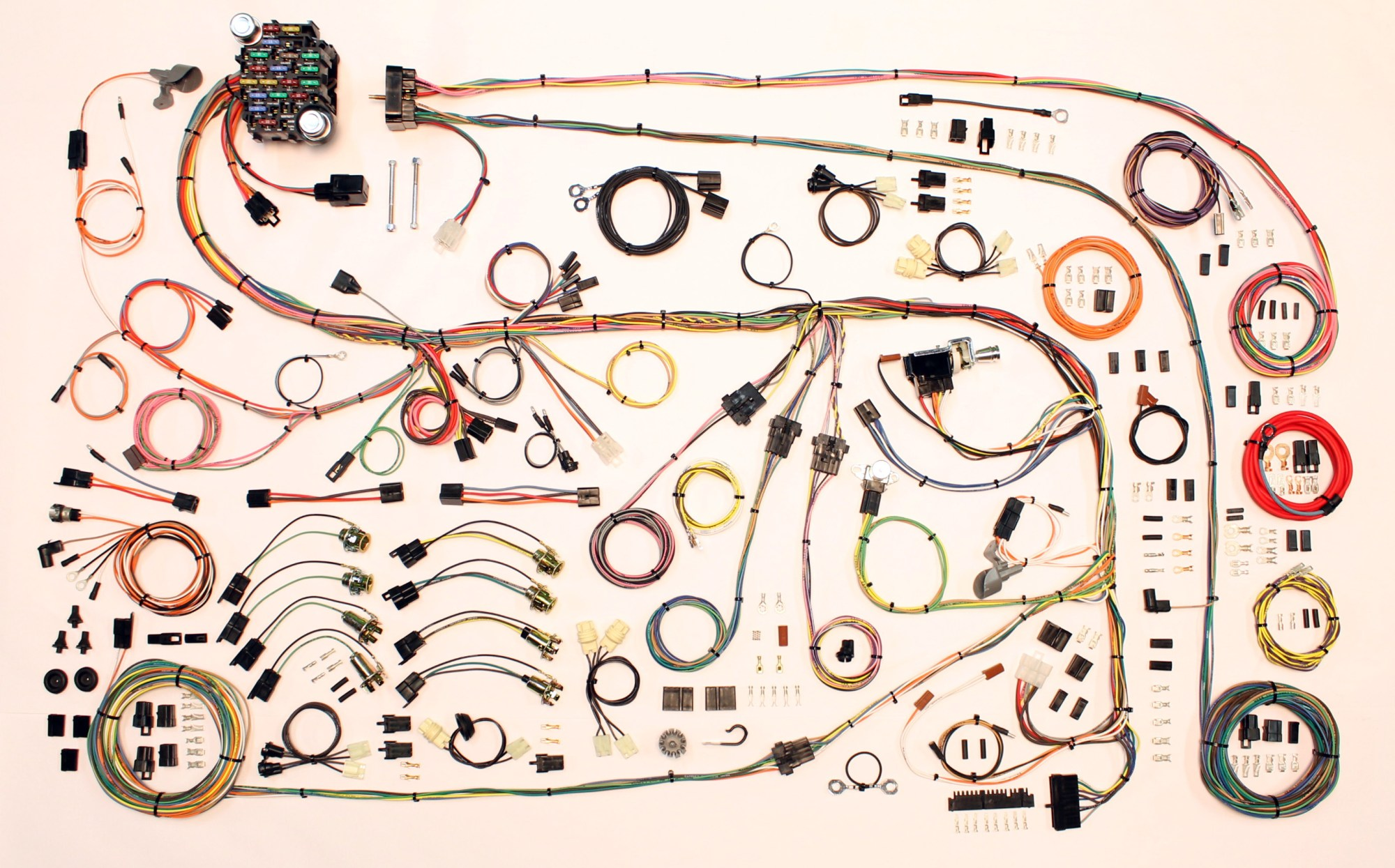 hight resolution of 510603 a body 1962 76 dart duster valiant electrical harness 1973 plymouth duster